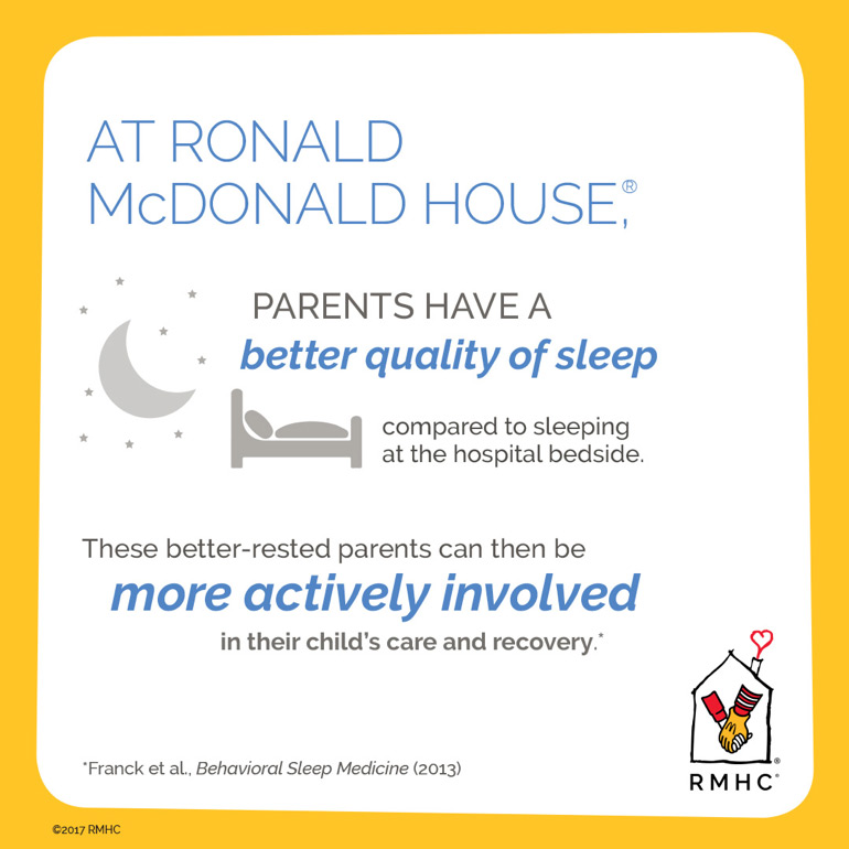 RMHC NE infographic better-sleep
