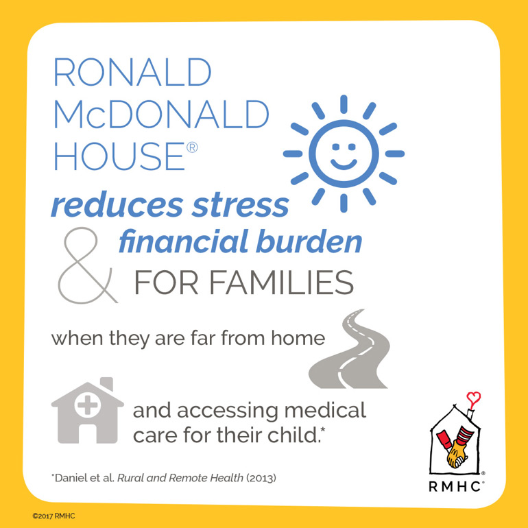 RMHC NE infographic reduces-stress