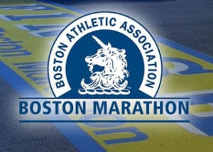 Boston Athletic Association Boston Marathon