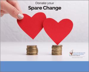 spare change III