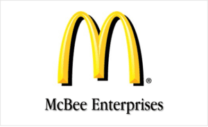 McDonald's McBee Enterprises