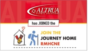 Altrua has joined the Journey Home