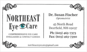 Northeast Eye Care