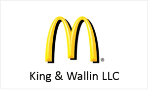 McDonald's King & Wallin LLC