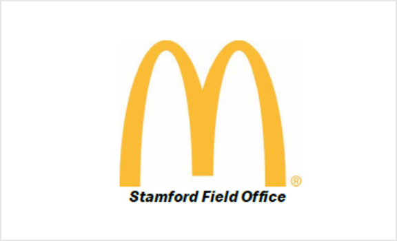 McDonald's Stamford Field Office