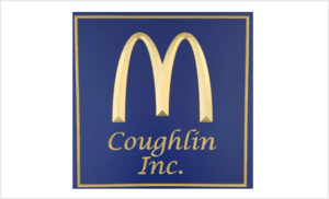Coughlin Inc. McDonald's