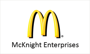 McKnight Enterprises Logo
