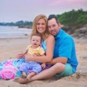 Shannon Hegy Family