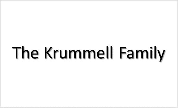 The Krummell Family