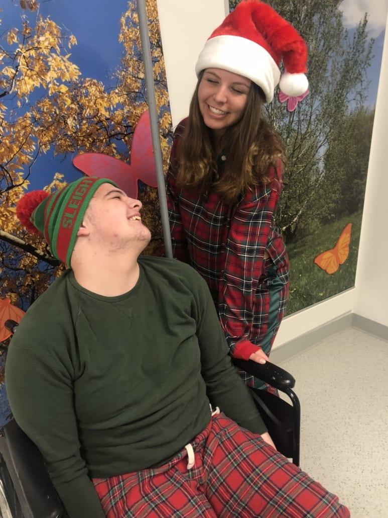 Tyler Christmas