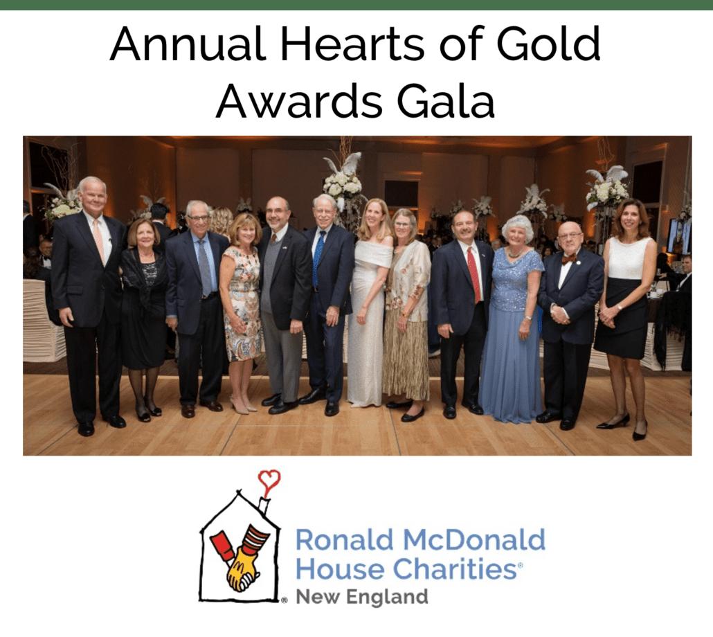 Hearts of Gold Awards Gala