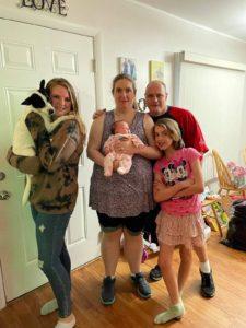 Haley Family